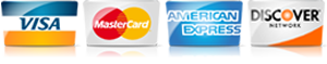 For AC in Lake in the Hills IL, we accept most major credit cards.