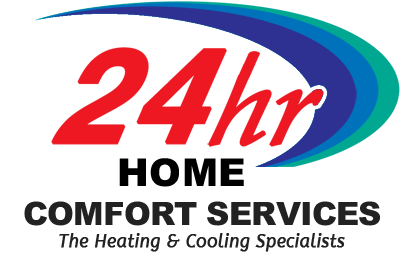 24HR Home Comfort Services - Illinois is here for your Heating needs in Lake in the Hills IL